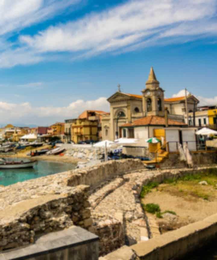 Messina Tours