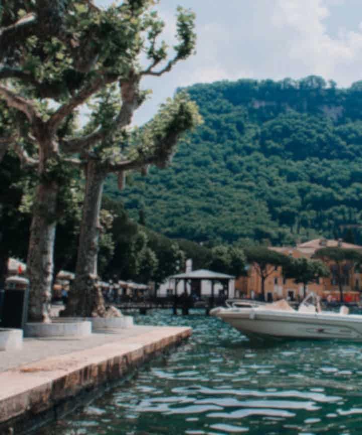 Lake Garda Tours