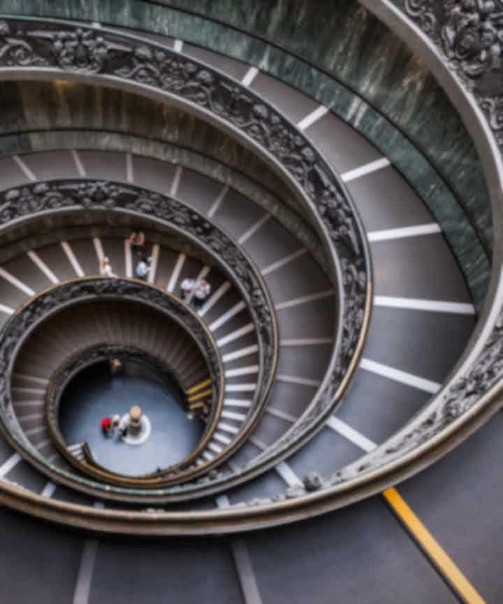 Vatican Museums Tours
