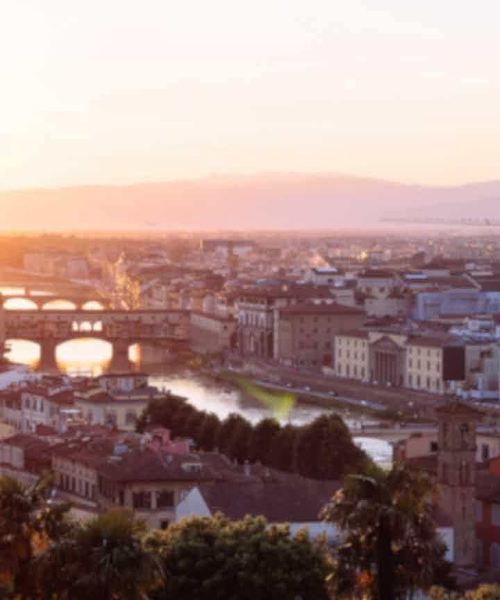 Florence Sightseeing Tours