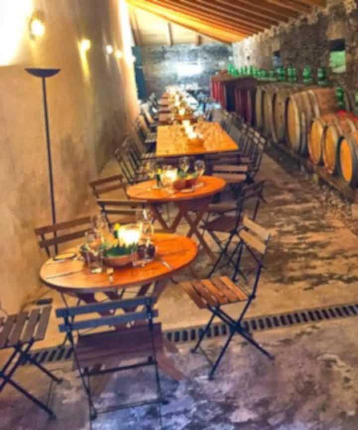 Corfu Sightseeing Tours