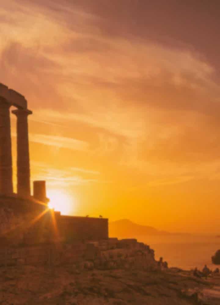 Temple of Poseidon Tours