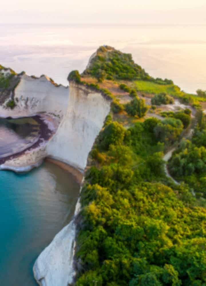 Corfu Boat Tours