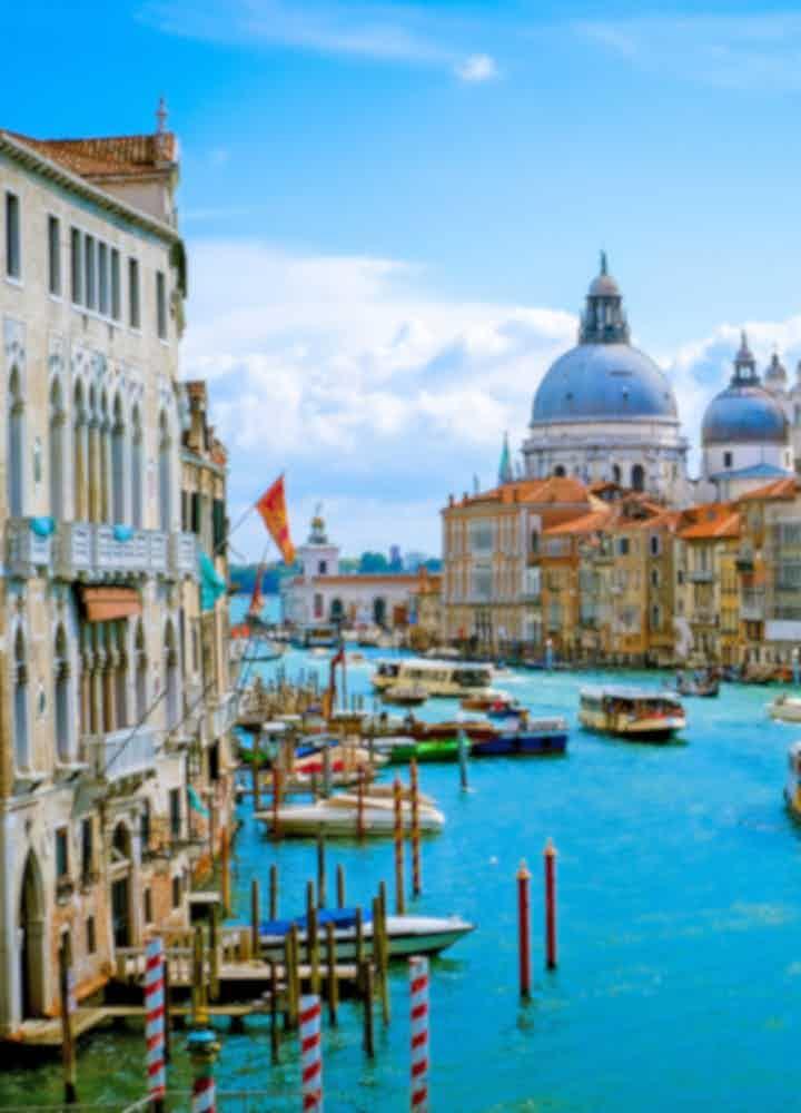 Venice Walking Tours