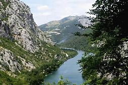 Zipline from Split and Makarska