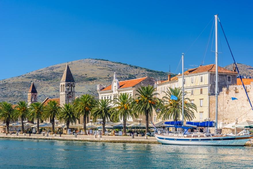 Trogir & Split