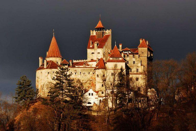 Bran Castle Fast-Track Tickets