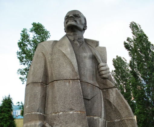 Communist Day Tour - Landmarks of the Iron Curtains
