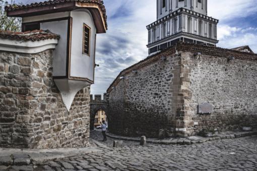 Plovdiv, Asen's Fortress & Bachkovo Monastery