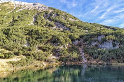 Hiking in Pirin & Visit To Bansko