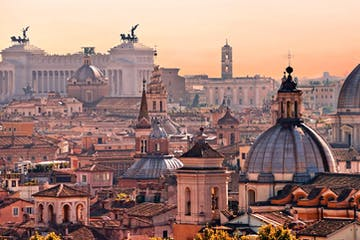 Vatican and Colosseum Tour with Ancient Rome